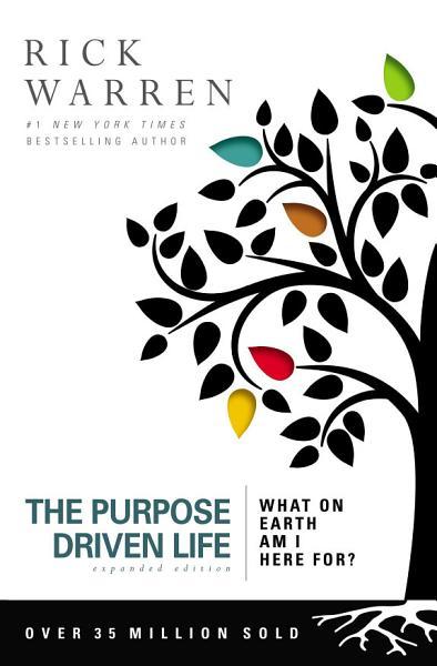 Download The Purpose Driven Life Book
