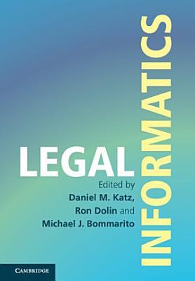 Legal Informatics