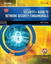 CompTIA Security+ Guide to Network Security Fundamentals: Edition 5