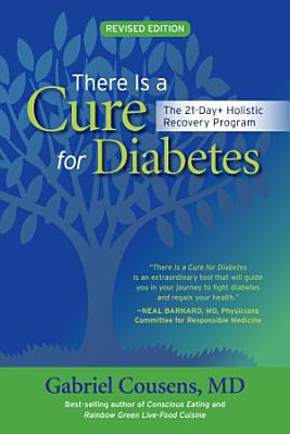 There Is a Cure for Diabetes  Revised Edition PDF