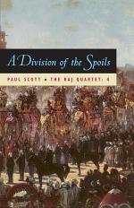 The Raj Quartet, Volume 4