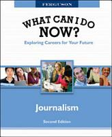 What Can I Do Now  Journalism PDF