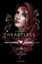Heartless  Band 3  Die Seele der Magie PDF