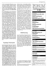 Informationsdienst Wissenschaft und Frieden PDF