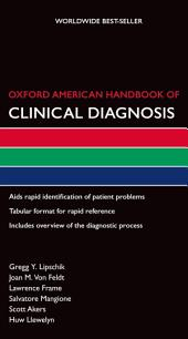 Oxford American Handbook of Clinical Diagnosis