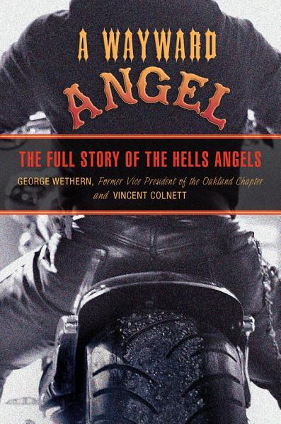 Download Wayward Angel Book