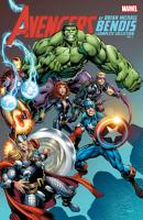 Avengers By Brian Michael Bendis PDF