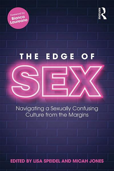 Download The Edge of Sex Book