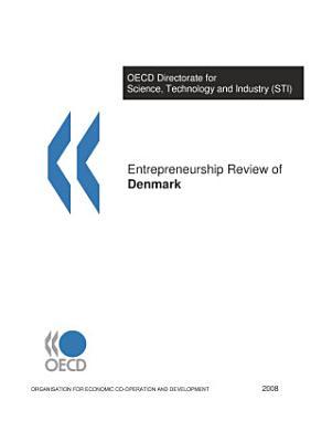 Entrepreneurship Review of Denmark