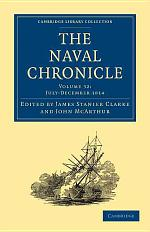 The Naval Chronicle: Volume 32, July-December 1814
