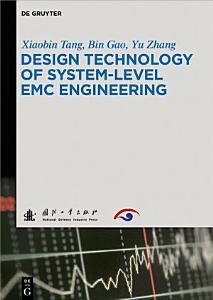 Design Technology of System Level EMC Engineering PDF
