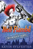 Neil Flamb   and the Crusader s Curse PDF