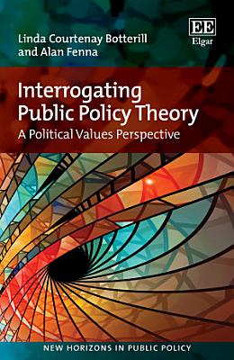 Interrogating Public Policy Theory