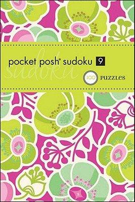 Pocket Posh Sudoku 9