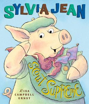 Sylvia Jean  Scout Supreme PDF