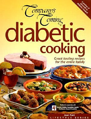Diabetic Cooking PDF
