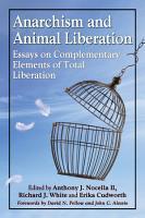 Anarchism and Animal Liberation PDF