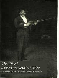 The Life of James McNeill Whistler