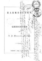 Harmonieën: gedichten