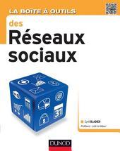 La Boîte à outils des réseaux sociaux