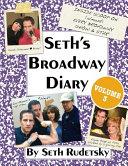 Seth s Broadway Diary PDF