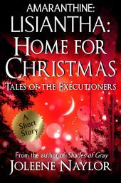 Lisiantha:Home for Christmas