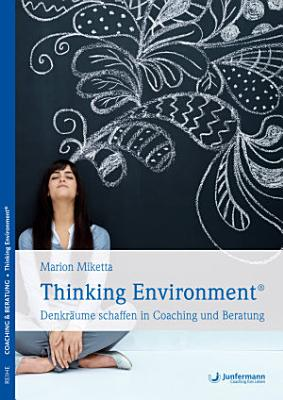 Thinking Environment PDF