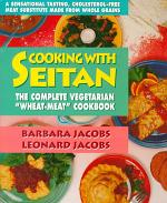 Cooking with Seitan