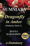 Dragonfly in Amber Summary PDF