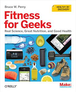 Fitness for Geeks Book