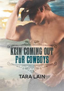 Kein Coming Out Fur Cowboys PDF