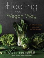 Healing the Vegan Way PDF