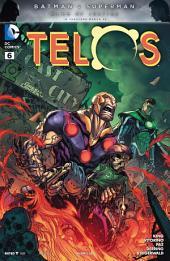 Telos (2015-) #6