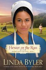 Hester on the Run