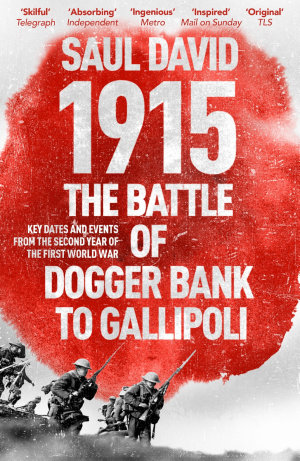 1915  The Battle of Dogger Bank to Gallipoli