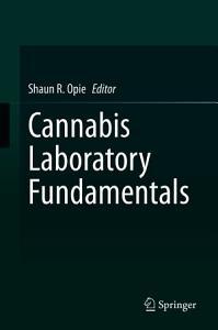 Cannabis Laboratory Fundamentals