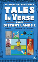 Tales in Verse from Distant Lands 2