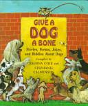 Give a Dog a Bone PDF