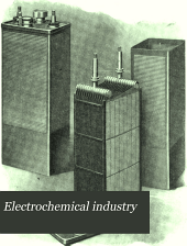 Electrochemical Industry: Volume 2