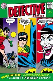 Detective Comics (1937-) #341