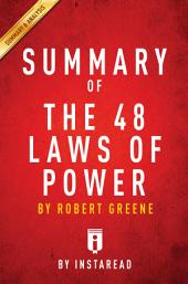 The 48 Laws of Power: by Robert Greene | Summary & Analysis