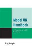 Model UN Handbook PDF