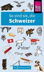 So sind sie  die Schweizer PDF
