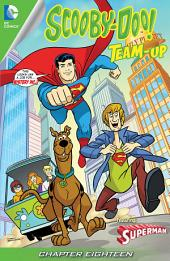 Scooby-Doo Team Up (2013-) #18