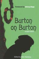 Burton on Burton, 2nd Revised Edition