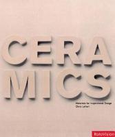 Ceramics PDF