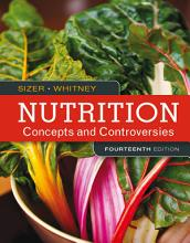 Nutrition  Concepts and Controversies PDF