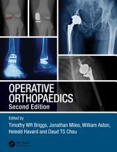 Operative Orthopaedics PDF