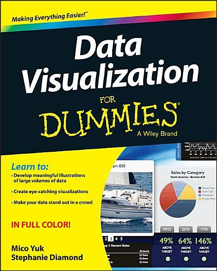 Data Visualization For Dummies PDF