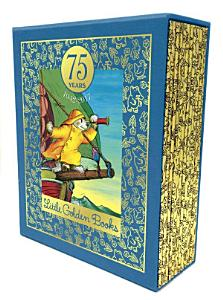 75 Years of Little Golden Books  1942 2017 PDF